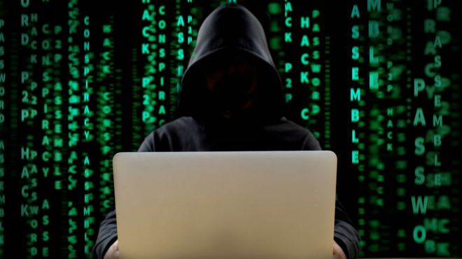 a ideologia do hacker